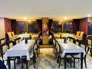 Restaurants in Turkey Istanbul